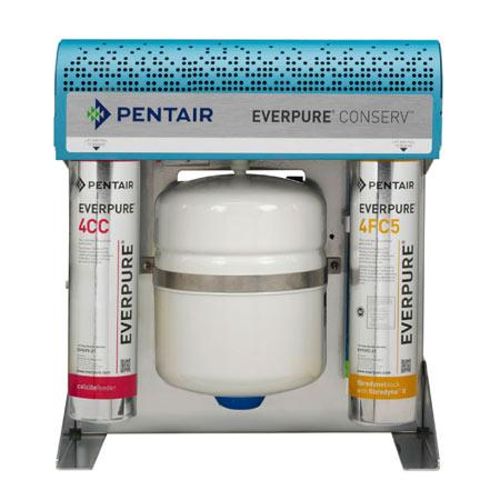 Everpure® Conserv® RO-75S & RO-75E Reverse Osmosis Systems