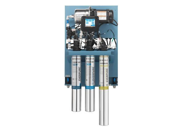 Everpure® Conserv® HE-3 High Efficiency Reverse Osmosis System