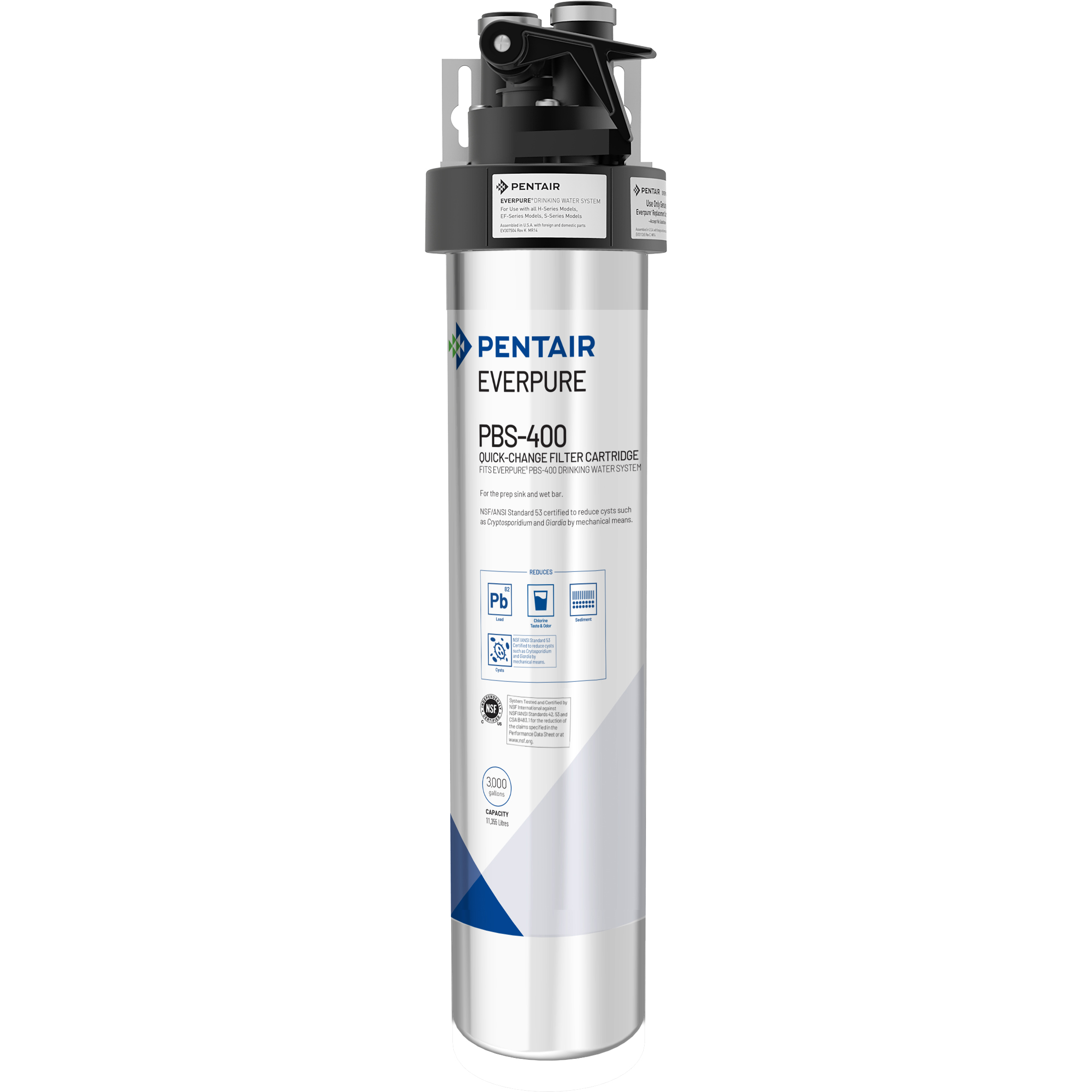 Everpure® PBS-400 Drinking Water System