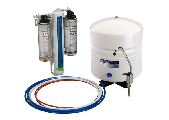 Everpure® LVRO-75HE Reverse Osmosis System